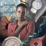 Hypertension in Black Women