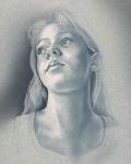 Alexa Renee - Ink Wash